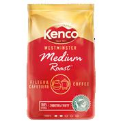 Medium Roast Caf + F