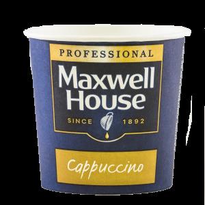 Maxwell Cappuccino