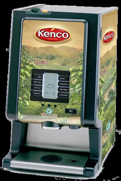 Kenco Bolero XL