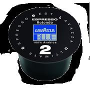 Espresso Rotondo Double pod