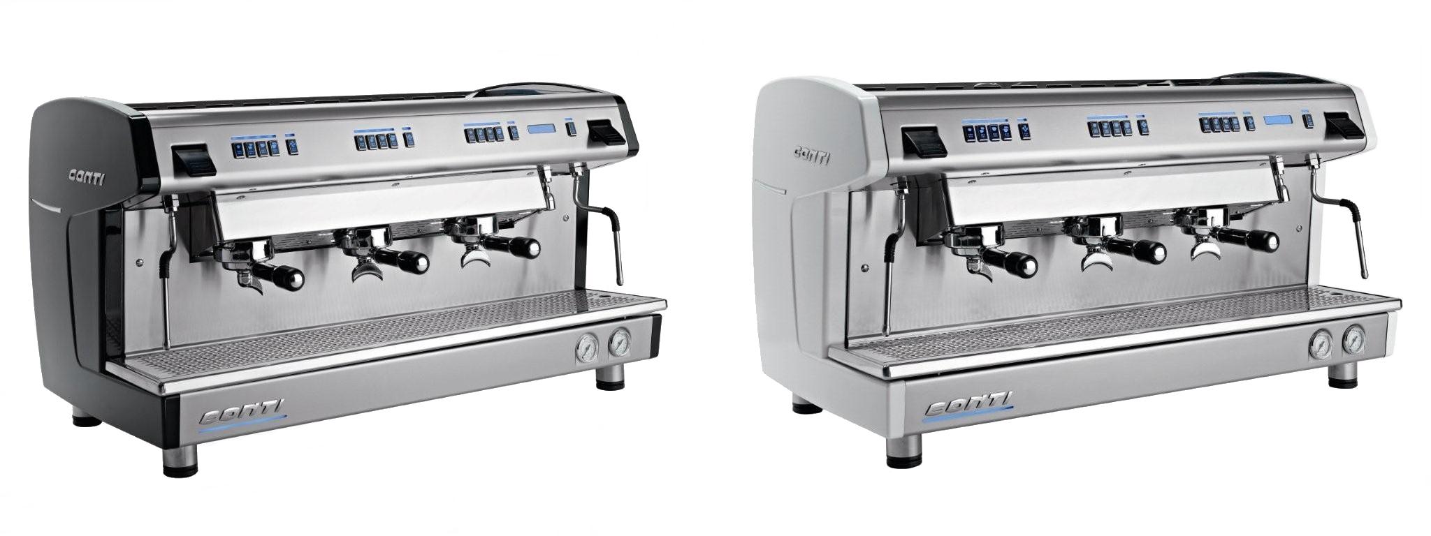 Both X-One Machines (updated)