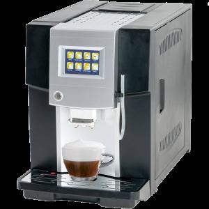 AlbaLuiwith coffee