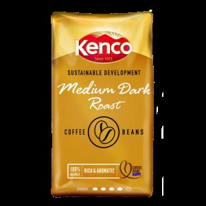 Kenco medium beans 1Kg