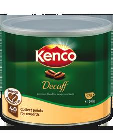 kenco-decaf