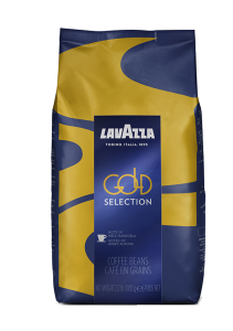 Gold Selection coffee beans 1Kg - specials range