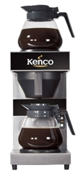 Kenco Pour & Serve