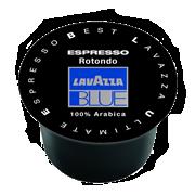 Espresso Rotondo Single pod