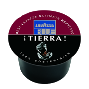 Espresso Tierra single pod