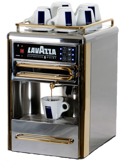 Lavazza Espresso Point Matinee On Line Shop Alba