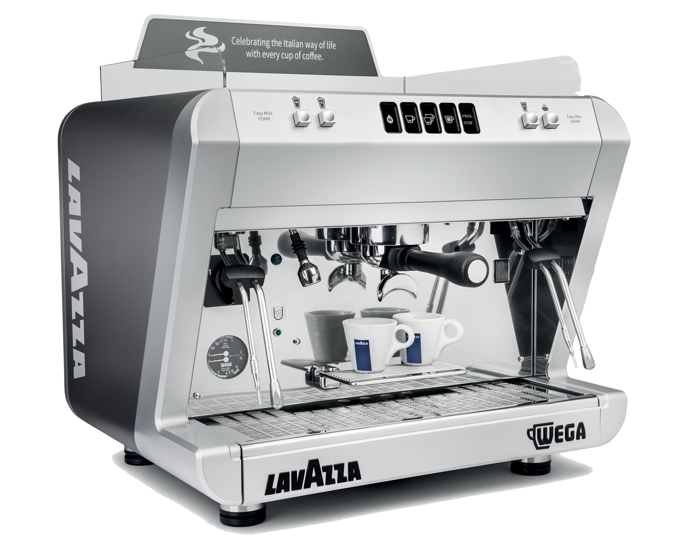 New Lavazza Blue Lb4700 Range Alba Beverage Company