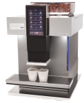 Macchiavalley Nevis Bean to Cup machine