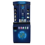 Lavazza Coffee and Cold Drink Serve Tower