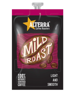Mild roast