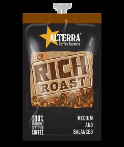 Rich roast