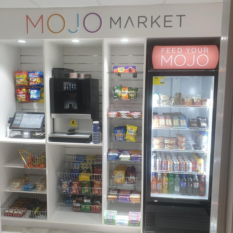 Mojomarket