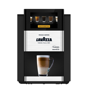 C600 layered latte